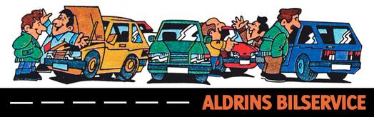 Aldrins bilservice
